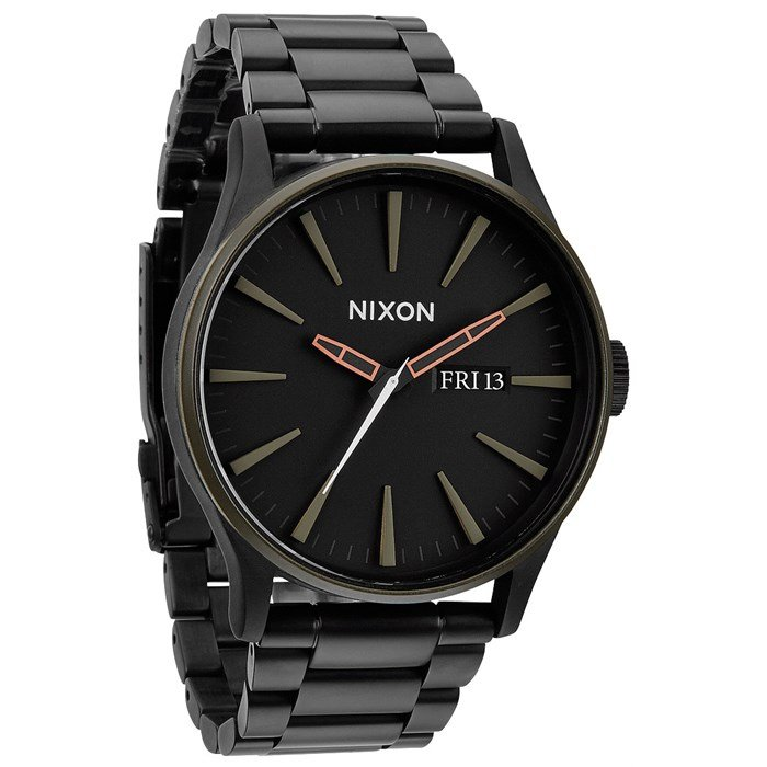 Nixon - The Sentry SS Watch