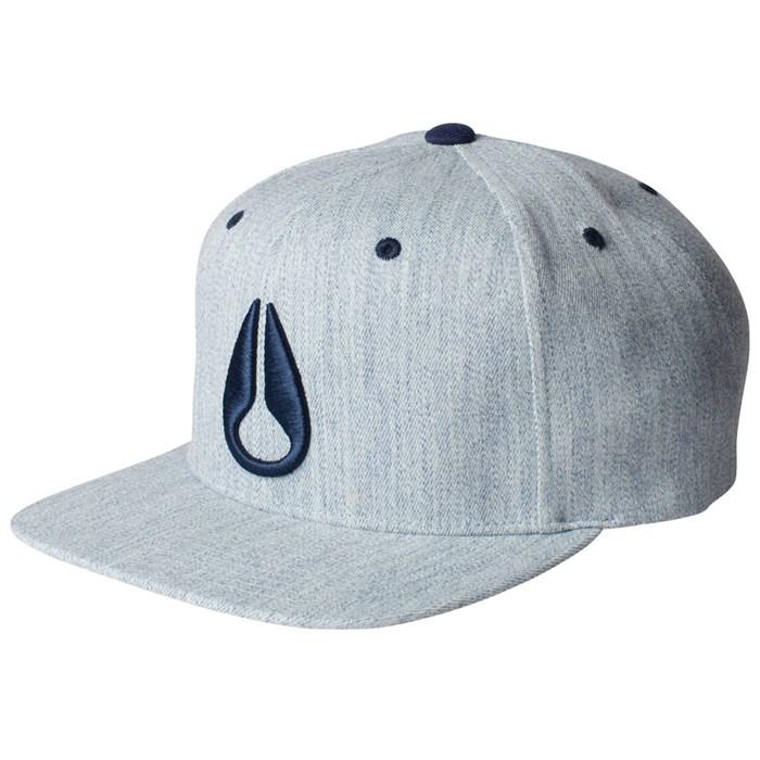 Nixon - Deepdown Marle Starter Hat