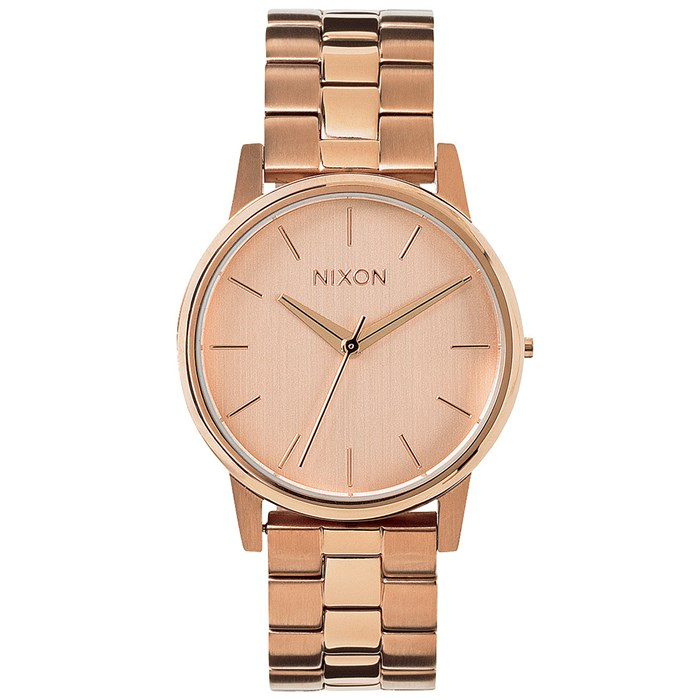 Nixon - The Small Kensington Watch - Women's