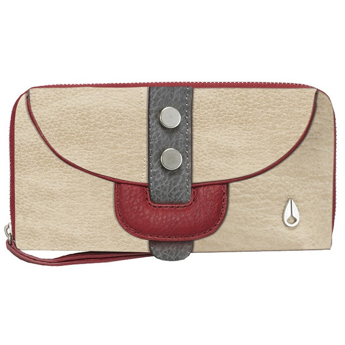 Nixon - Deed Wallet - Women's