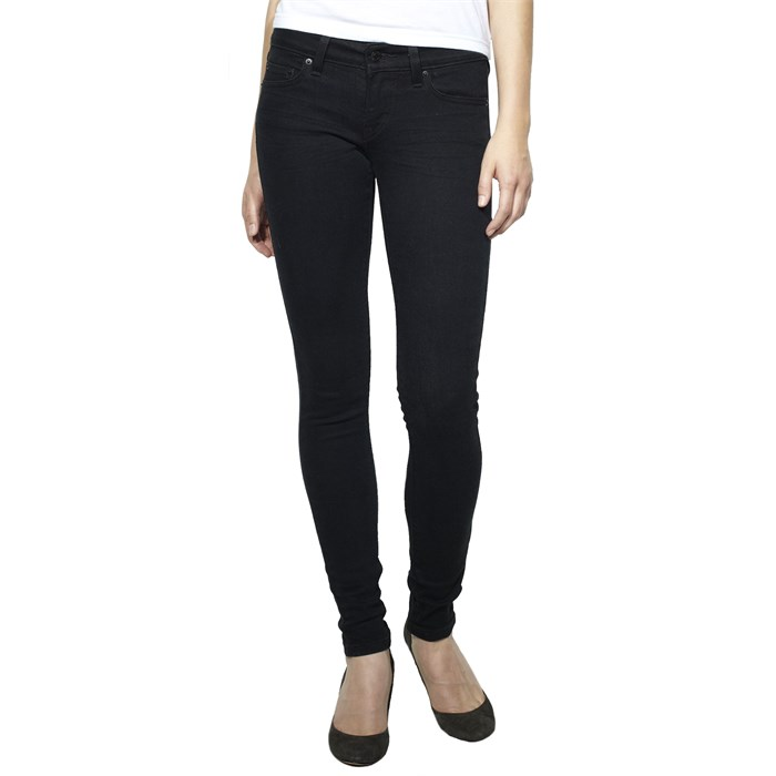 Levi's - 535 Legging Red Tab Jeans - Women's