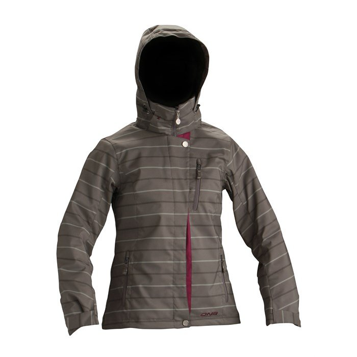 DNA - Zoe Shell Jacket - Women's