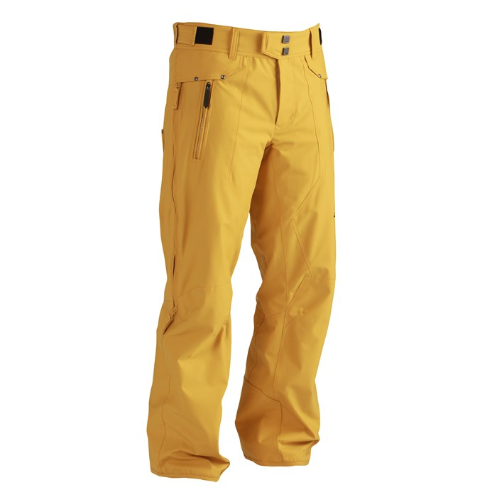 DNA - Roner Pro Soft Shell Pants