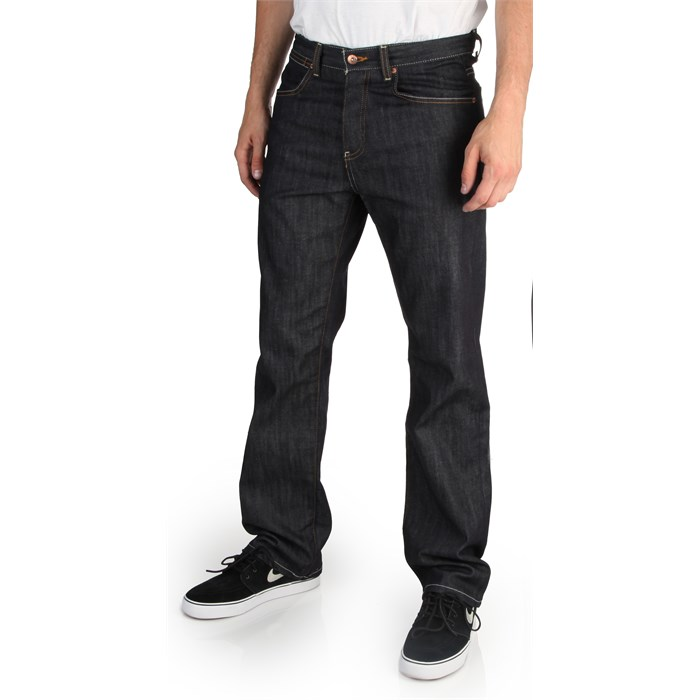 Kr3w - Relaxed Jeans