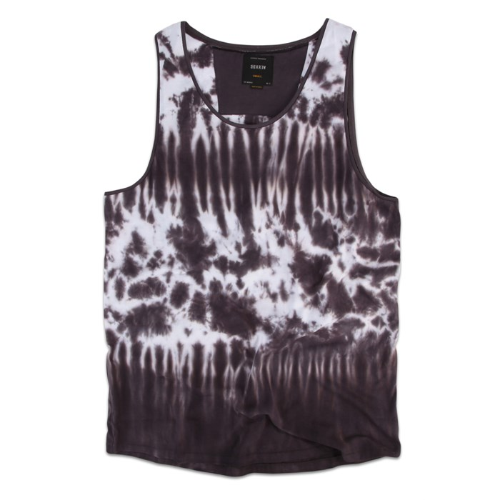 Kr3w - Screamer Tank Top