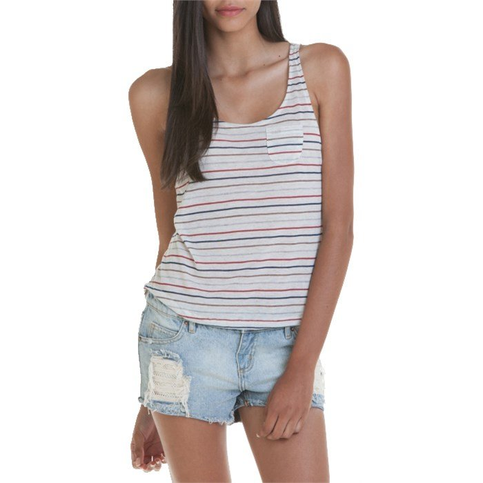 Obey Clothing - Riley Tank Top - Women's