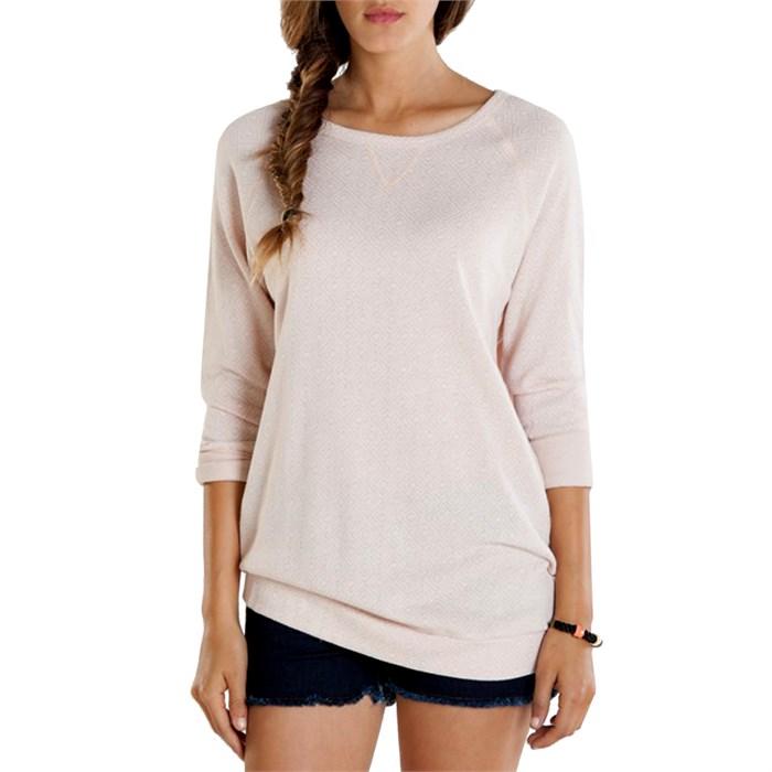 Obey Clothing - Echo Mountain Sweatshirt - Women's