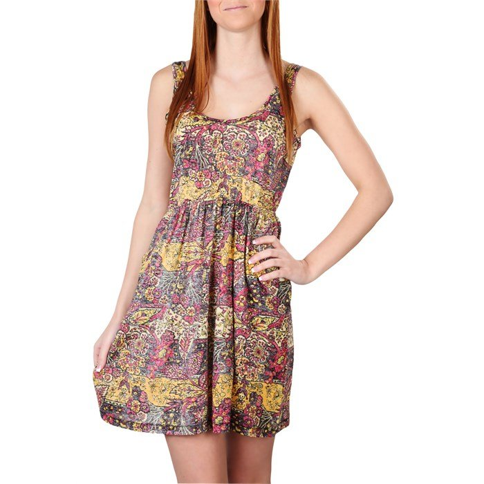 Obey Clothing - Sweet Lucy Dress - Women's