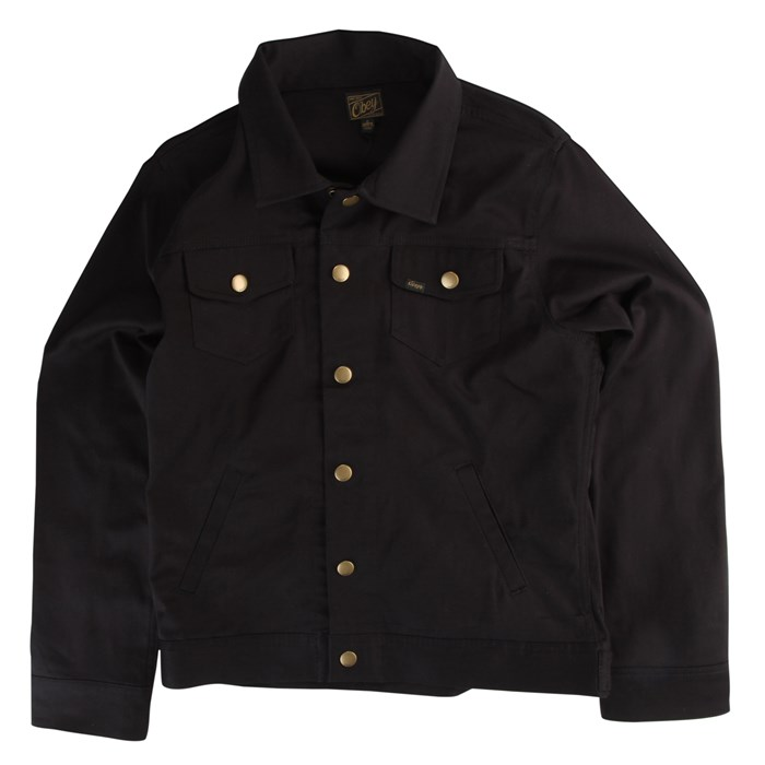 Obey Clothing - Uptown Spencer Jacket