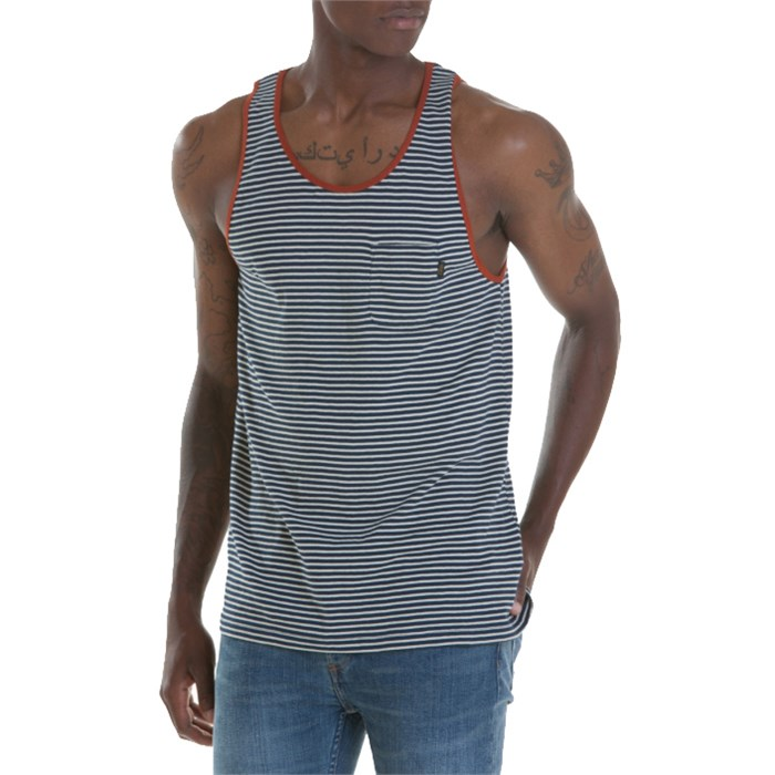 Obey Clothing - Deadbeat Tank Top