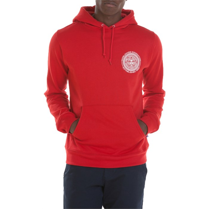 Obey Clothing - Obey Clothing Obey Legion Pullover Hoodie