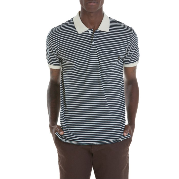Obey Clothing - Beans Polo Shirt