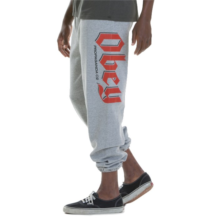 Obey Clothing - Premium Propaganda Sweatpants