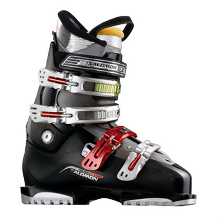 dbc21bc1569 Salomon Performa 7.5 Ski Boots 2006 | evo