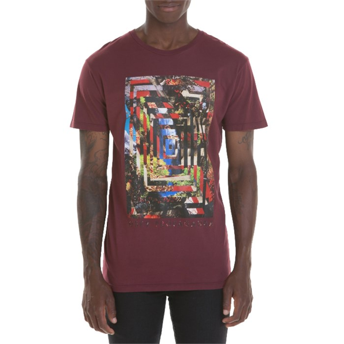 Obey Clothing - Deep Mountain T-Shirt