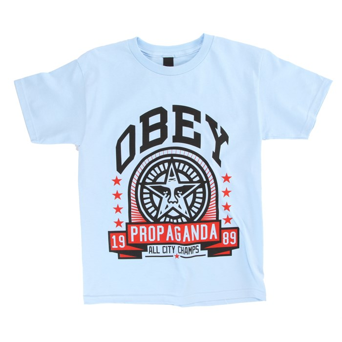 Obey Clothing - Extra Innings T-Shirt
