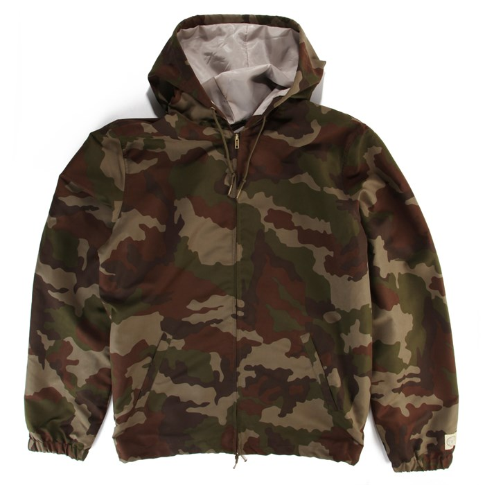 Obey Clothing - Recluse Jacket