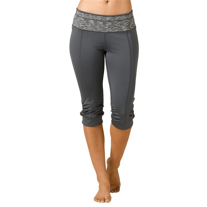 Prana - Alyson Knicker Pants - Women's