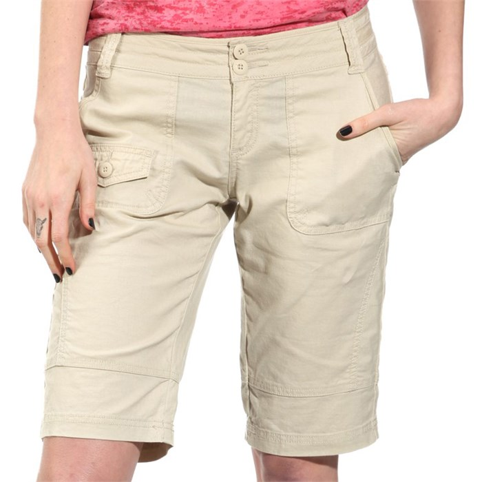 Prana - Kelly Knicker Shorts - Women's