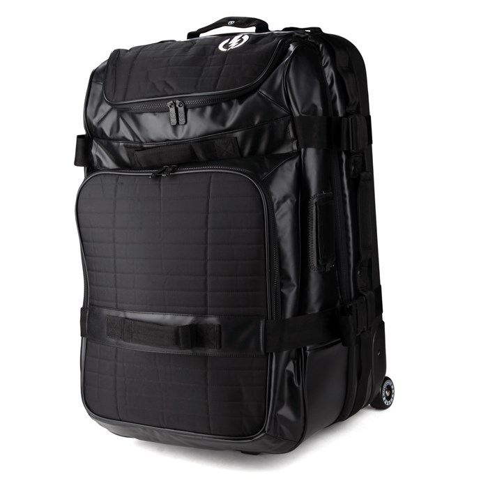 Electric - Big Block Roller Bag