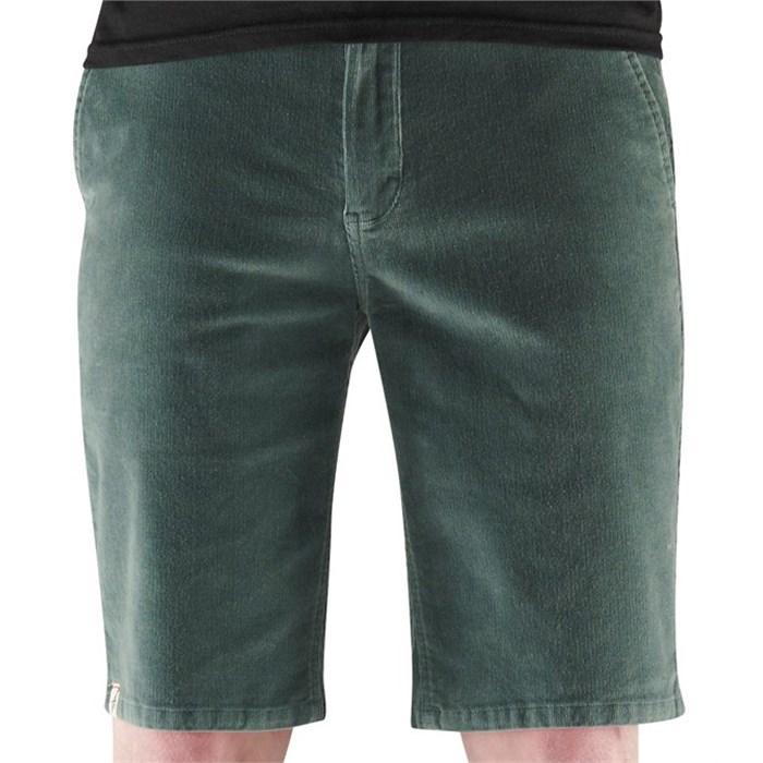 Altamont - Davis Slim Cord Shorts
