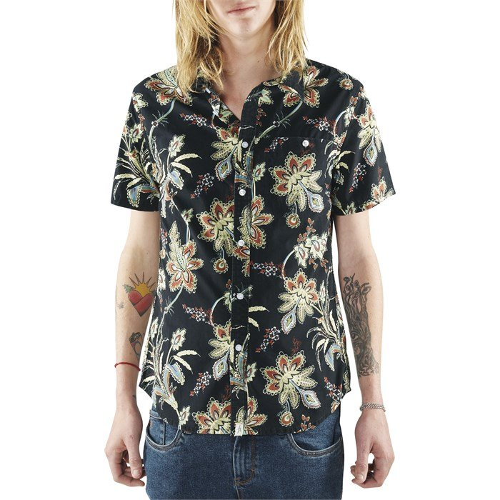 Altamont - Perennial Short-Sleeve Button-Down Shirt