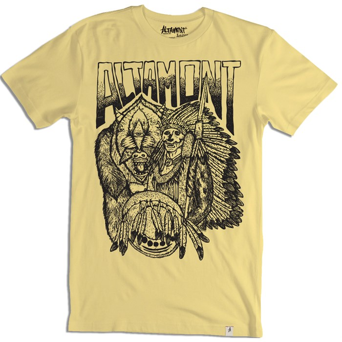 Altamont - Forward Thinker T-Shirt