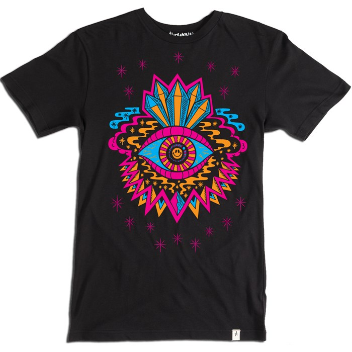 Altamont - All Seeing T-Shirt