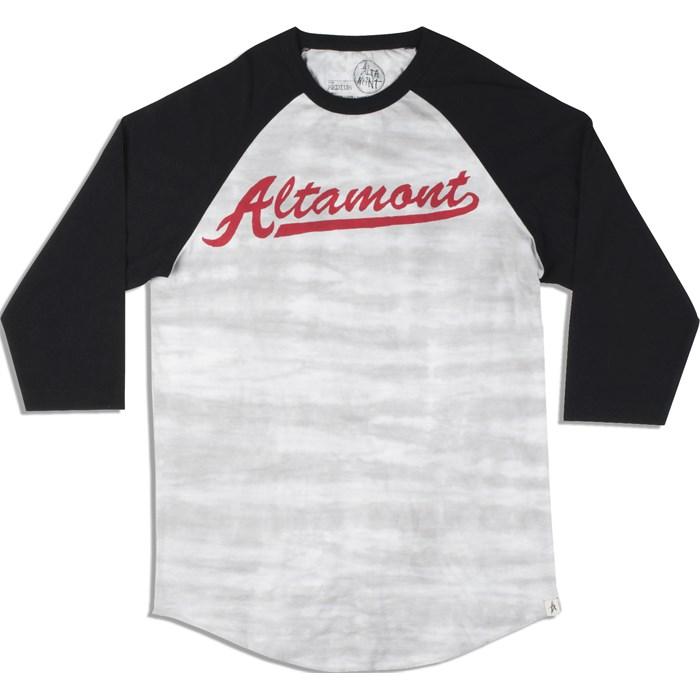 Altamont - Jakked Raglan T-Shirt