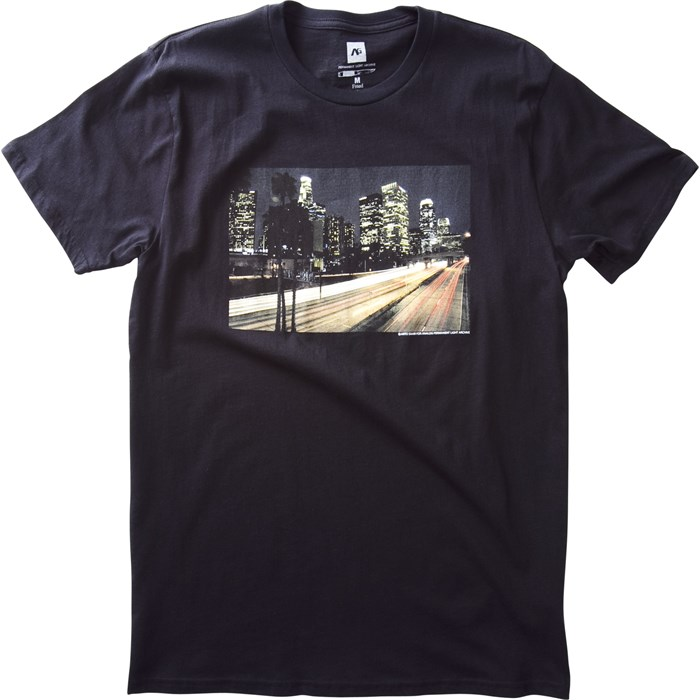 Analog - Downtown LA T Shirt
