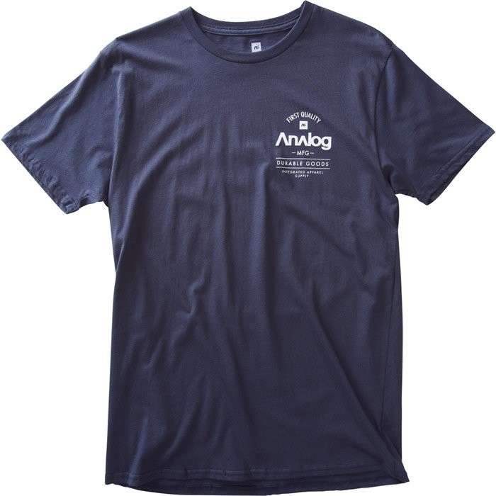 Analog - The Goods T Shirt
