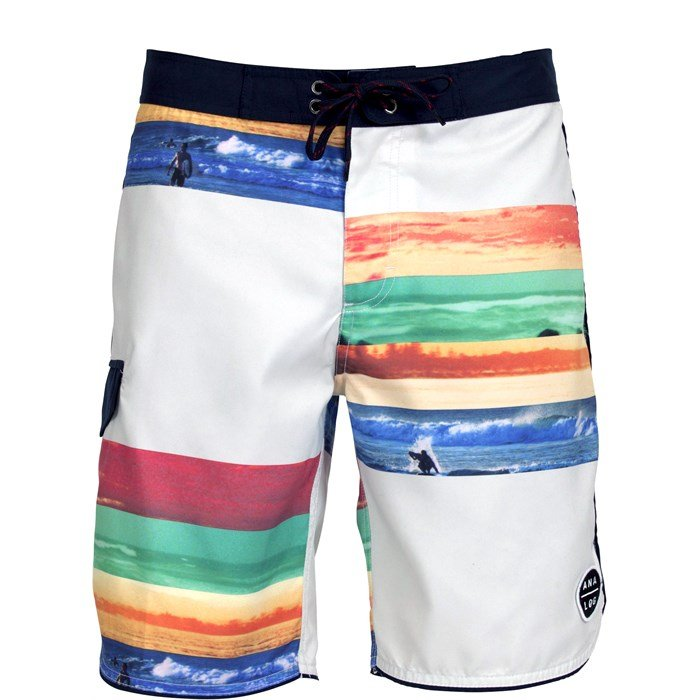 Analog - Chroma Boardshorts