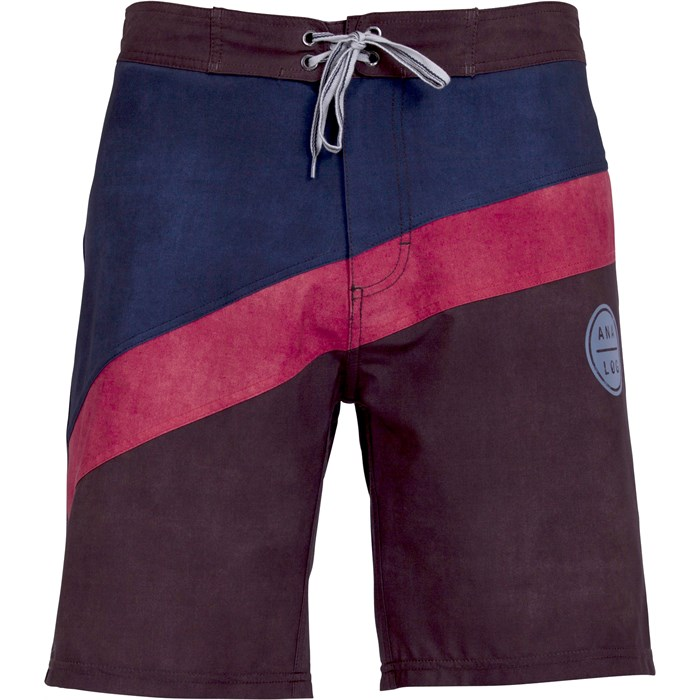 Analog - Bracket Boardshorts