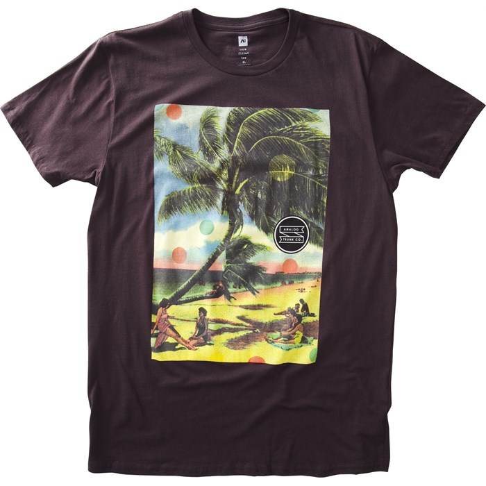 Analog - Beach Daze T-Shirt