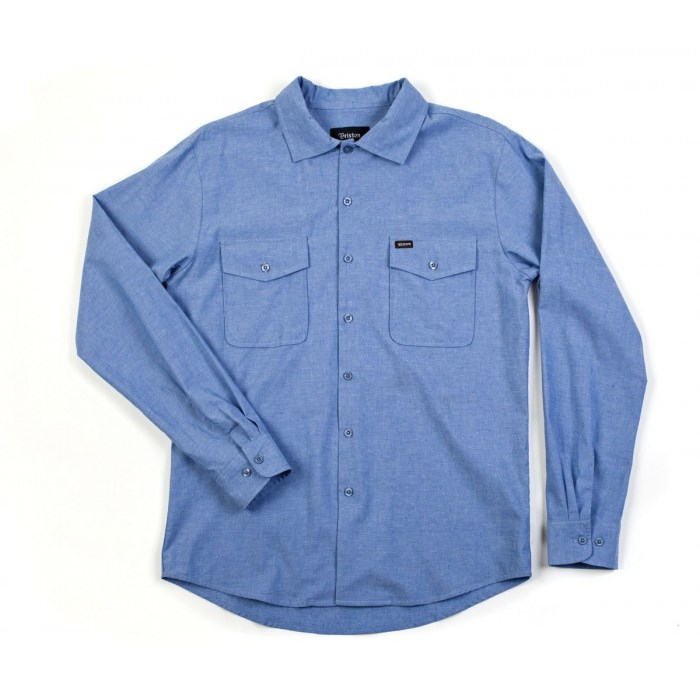 Brixton - Davis Button-Down Shirt