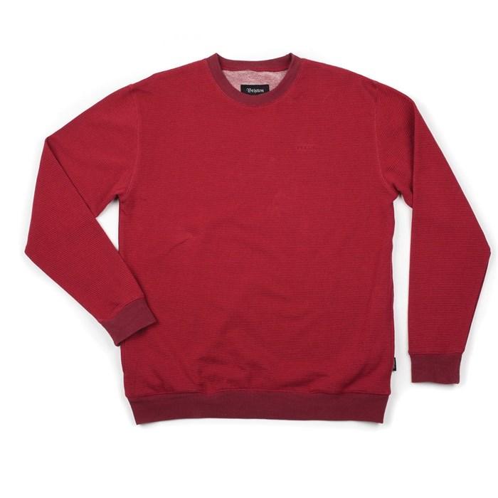 Brixton - Partisan Sweatshirt