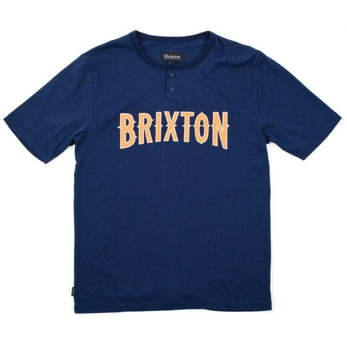 Brixton - Benson T-Shirt