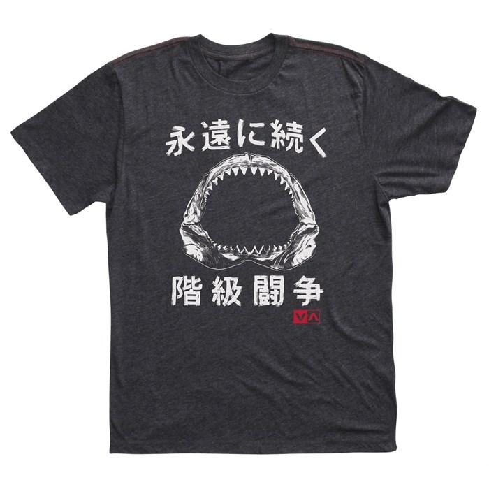 RVCA - Jawbone T-Shirt