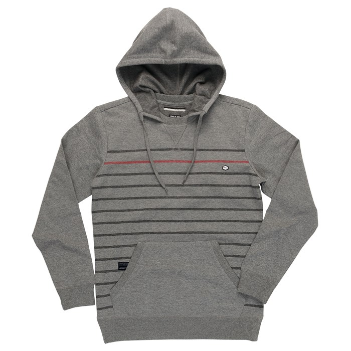 RVCA - Steady Pullover Hoodie