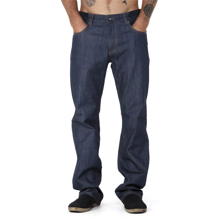 RVCA - Chev Extra Stretch Jeans