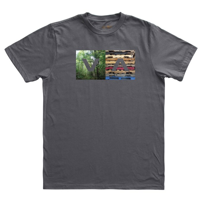 RVCA - The Woods T-Shirt