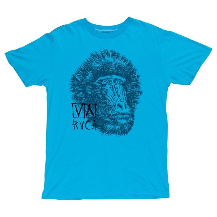 RVCA - Mandrill T-Shirt