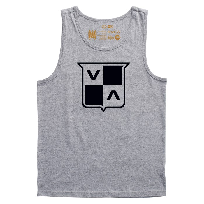 RVCA - VA Shield Tank Top