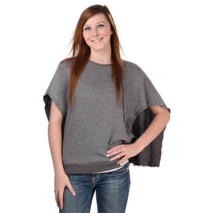 RVCA - Valspeak Pullover Sweater
