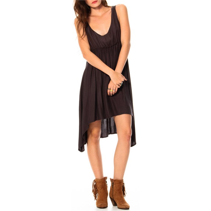 RVCA - Drench Dress - Women's