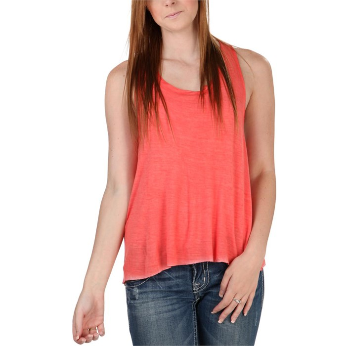RVCA - Forage Tank Top - Women's