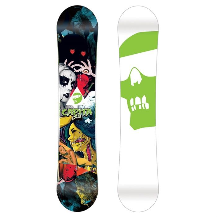 CAPiTA - Ultrafear FK Snowboard 2013