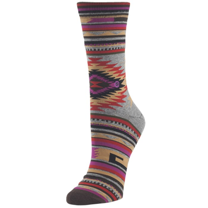Stance - Outpost Crew Socks - Women's