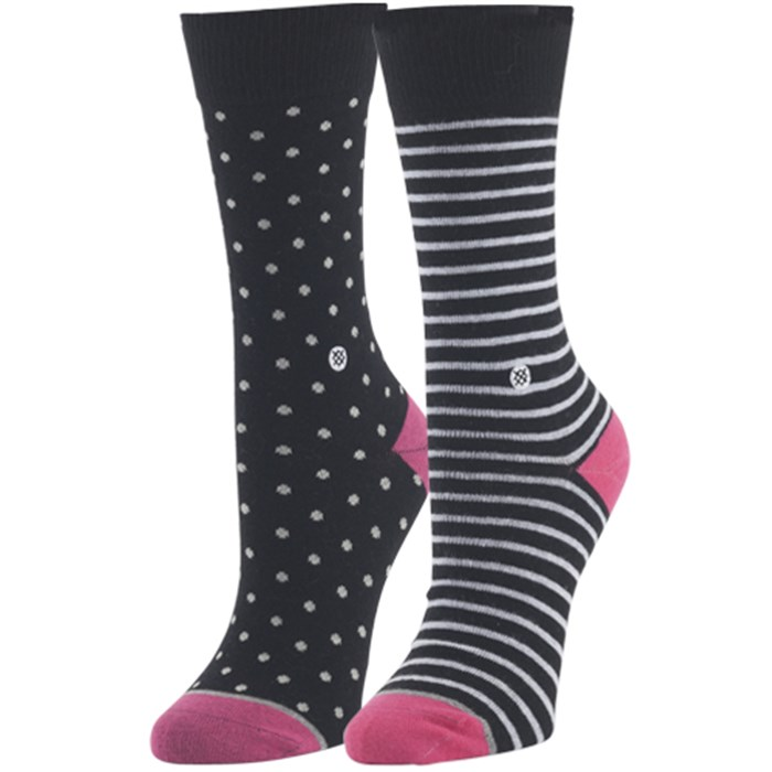 Stance - Breaker Crew Socks - Women's