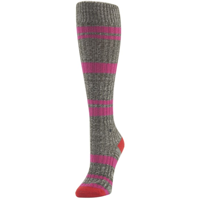Stance - Clovis Boot Knee High Socks - Women's
